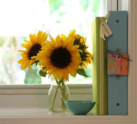 top  window boxes  flower decorations home design