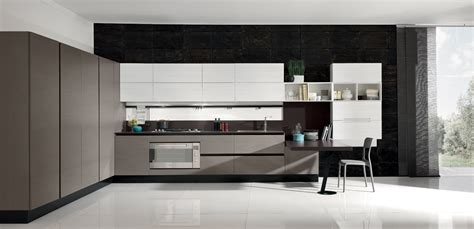 meuble cuisine italienne moderne meuble cuisine design amenagement cuisine moderne attractive cuisine americaine moderne