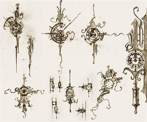 steampunk clocks - Google Search | Steampunk Imagery ...