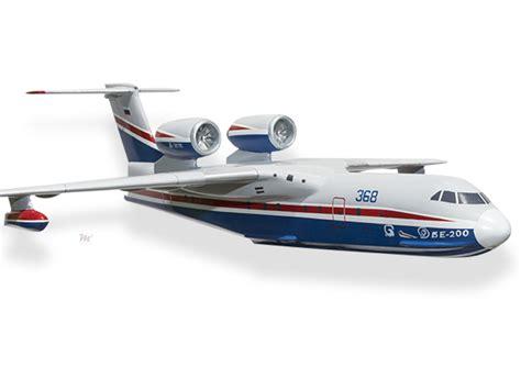 Flying Boat Price by Beriev Be 200 Flying Boat Model Civilian 194 50