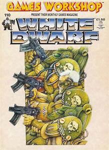 Best White Dwarf cover - Forum - DakkaDakka