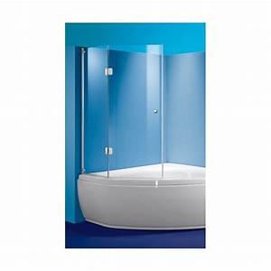 Baignoire Angle Douche : baignoire douche d angle baignoire d 39 angle en acrylique bain douche 1450mm paroi baignoire ~ Voncanada.com Idées de Décoration