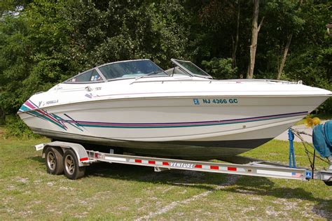 Fishing Boats For Sale Jersey Ci by Formula Thunderbird F252 1996 For Sale For 1 Boats From