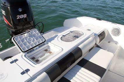 Skiff Boat Seats by Carolina Skiff Ultra Elite Ss Florida Sportsman