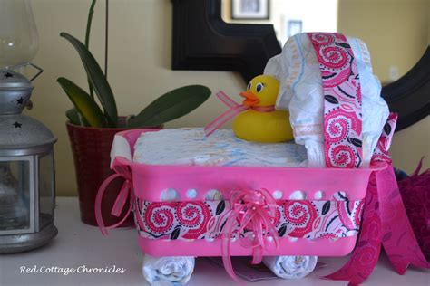 Baby Shower Gift Ideas - this baby shower gift idea is a practical gift any new