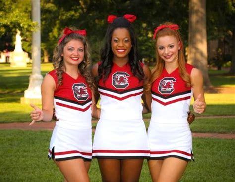 25+ Best Ideas About College Cheerleading On Pinterest