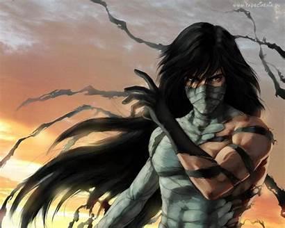 Ichigo Bleach Kurosaki Getsuga Final Anime Wallpapers