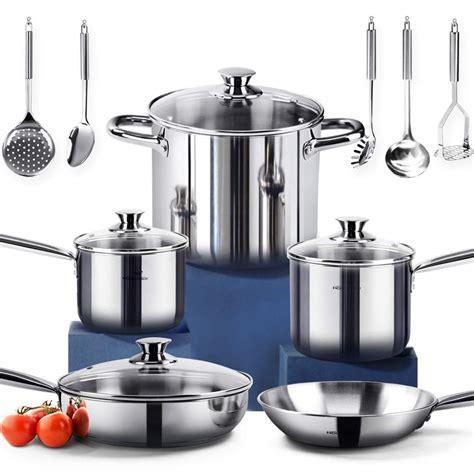 season orgreenic cookware set home appliances