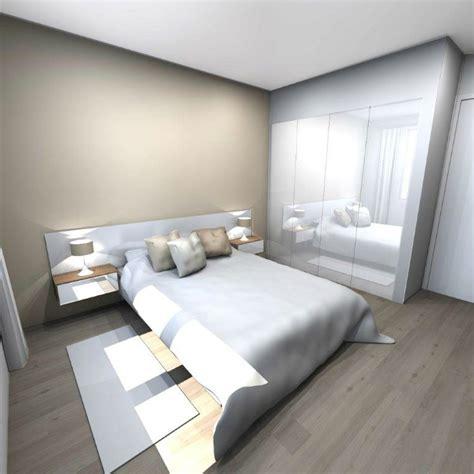 d馗o chambre parentale appartement marseille chambre projet 3d stinside architecture d 39 intérieur