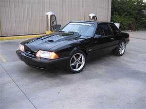 1993 Ford Mustang Cobra related infomation,specifications - WeiLi Automotive Network