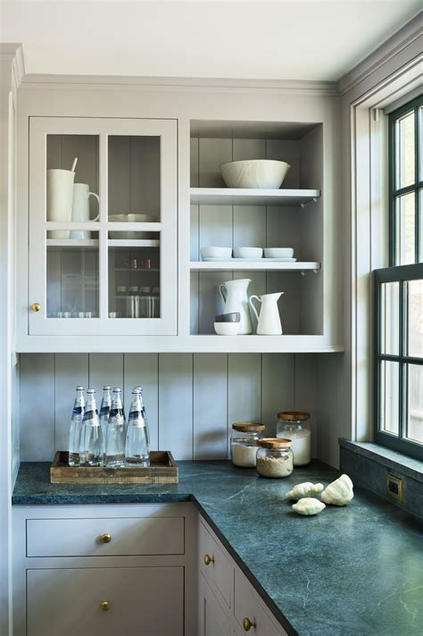 white cabinets for kitchen architect visit a renovated farmhouse in bedford with 1267