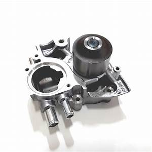Subaru Forester Water Pump Complete  Cooling  Oil