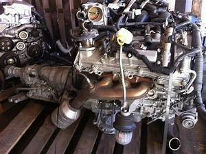 Lexus Is250 2010 V6 Complete Engine And Transmission Used