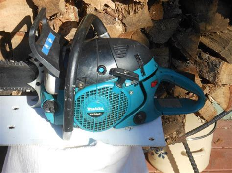 Makita Chainsaw   For Sale Classifieds