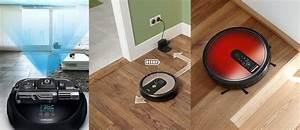 Acheter Un Aspirateur : acheter un aspirateur robot vaut il le coup et son co t ~ Premium-room.com Idées de Décoration