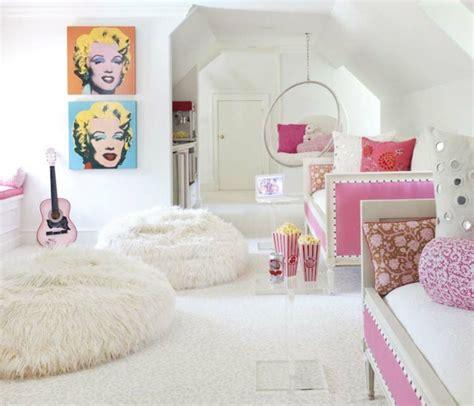 pouf pour chambre d ado pouf chambre ado idee chambre ado design pouf chambre ado