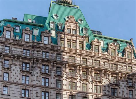 york architecture  hotel martinique
