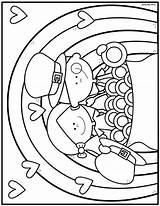 Pond Coloring Club Pages Colouring Sheets Fromthepond sketch template