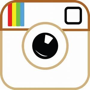 Image Gallery instagram logo transparent background