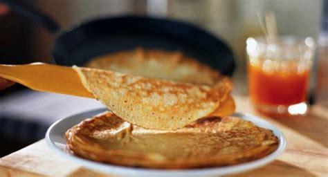 cuisiner des crepes recettes de crêpes faciles pate à crêpes recettes