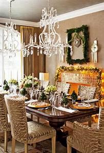 50, Fabulous, Indoor, Christmas, Decorating, Ideas
