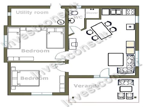 small two bedroom house plans small two bedroom house floor plans small two bedroom