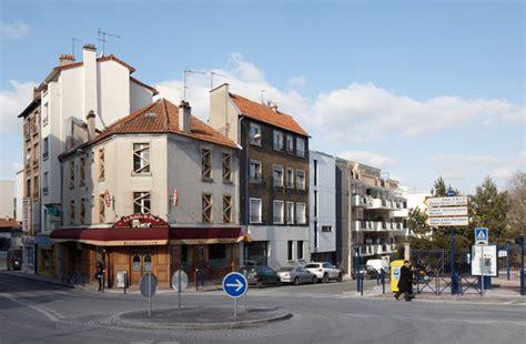 maison une maison 233 cologique qui s ins 232 re dans le centre ville galerie photos d article