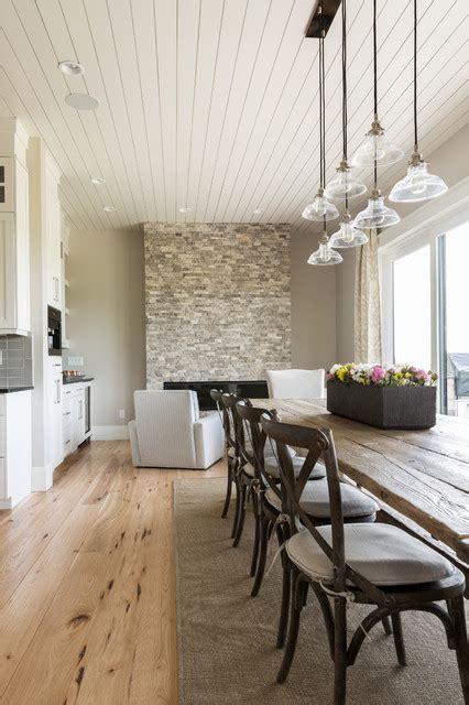 dining room interior  sherwin williams agreeable gray interiors  color