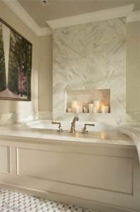 1001 idees comment decorer vos interieurs avec une niche With niche de salle de bain