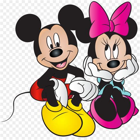 images about mickey mouse and minnie mouse bedding mickey mouse minnie mouse clip art minnie png download 1000   kisspng mickey mouse minnie mouse clip art minnie 5ac33c8ae7db92.3479793315227444589497