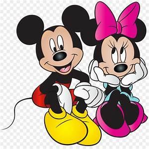 Minni Und Micky Maus : mickey mouse minnie mouse clip art minnie png download ~ A.2002-acura-tl-radio.info Haus und Dekorationen