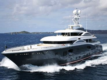 Adastra Is The Most Ecofriendly Superyacht  Wow Amazing