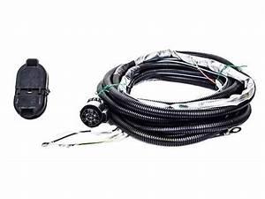 Genuine Mopar Tow Hitch Wiring Harness 82212196ab