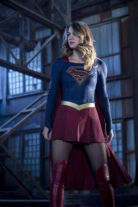 supergirl melissa benoist  flash wiki fandom