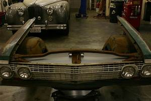63 Impala Show Panel