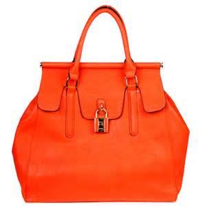designer wholesale designer inspired faux leather handbag w gold tone lock closure wholesale handbags