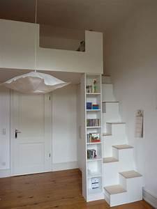 Coole Jugendzimmer Mit Hochbett : moderne kinderzimmer ideen inspiration inspiration ~ Bigdaddyawards.com Haus und Dekorationen
