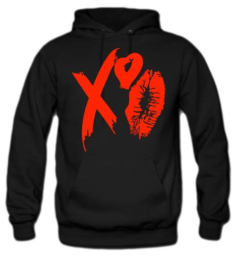 the weeknd sweaters xo the weeknd hoodie from teee shop sweater weather