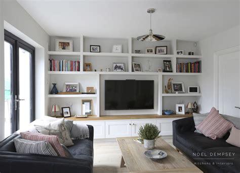 livingroom units bespoke luxury furniture noel dempsey design