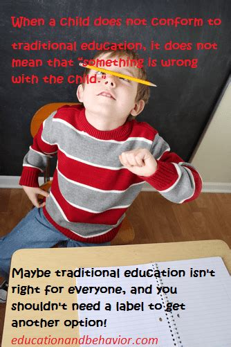 memesquotes education  behavior