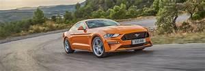 Ford unveils next generation Mustang - Car Keys