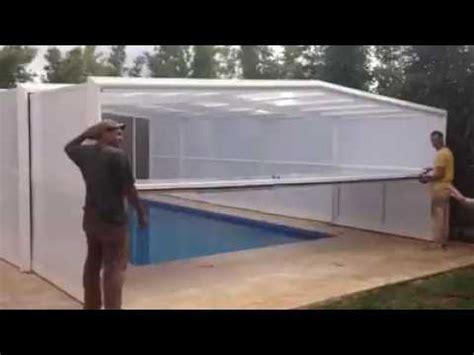 abris de piscine tr 232 s moins cher