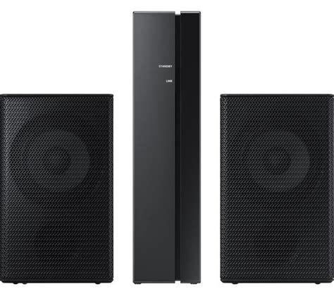 Buy SAMSUNG Sound  HW MS550 2.1 All in One Sound Bar
