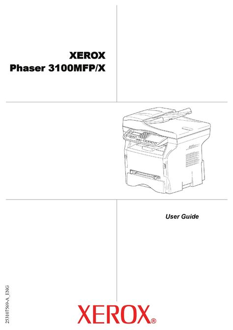 Check spelling or type a new query. Draivers Phaser 3100Mfp / Xerox Phaser 3117 Printer Driver ...