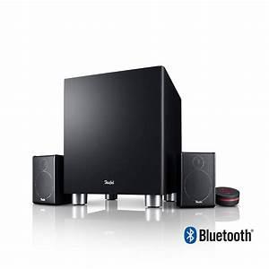 Pc Lautsprecher Bluetooth : teufel concept c lautsprecher test 2018 ~ Watch28wear.com Haus und Dekorationen