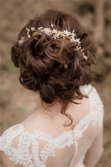 opgestoken bruidskapsels theperfectweddingnl