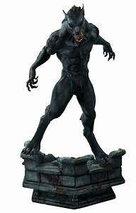 Underworld Werewolf | underworld lycan 1 4 scale statue c ...