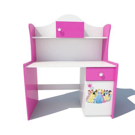 bureau de chambre pas cher bureau fille pas cher bureau chambre enfant couleurs et