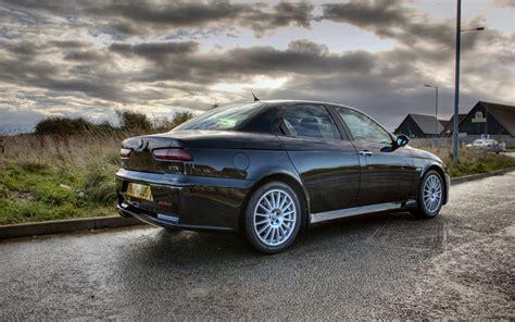 2004 Alfa Romeo 156 Partsopen