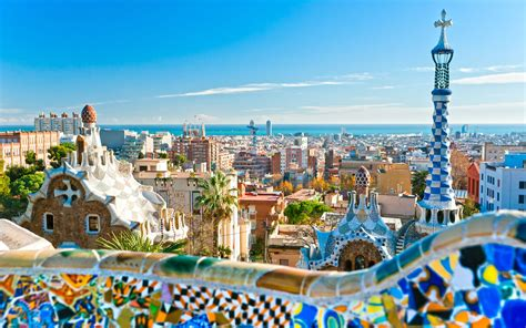 Barcelona Desktop Wallpapers - Top Free Barcelona Desktop ...
